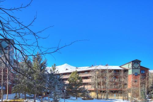 River Mountain Lodge by Breckenridge Hospitality - Apartment - Breckenridge