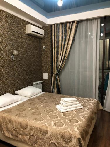 Apart-Hotel Svetlana, Sochi