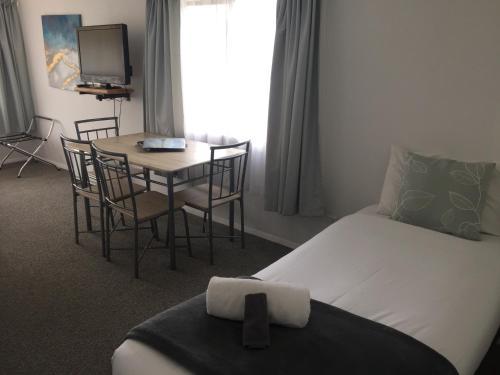 Fairway Motel & Apartments - Accommodation - Wanaka