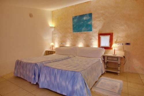 Superior Double Room Casal Santa Eulalia 9