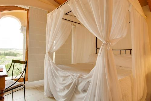 Superior Double Room Casal Santa Eulalia 1