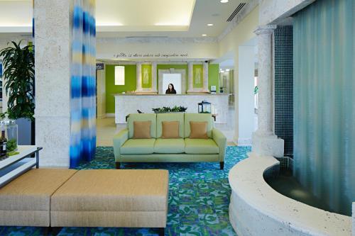 Hilton Garden Inn Orlando International Drive North - Orlando, FL 32819