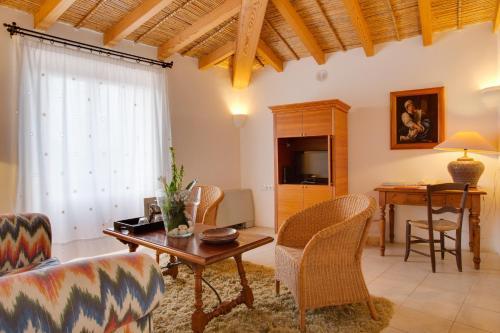 Superior Double Room Casal Santa Eulalia 5