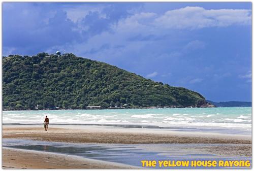Yellow House Rayong