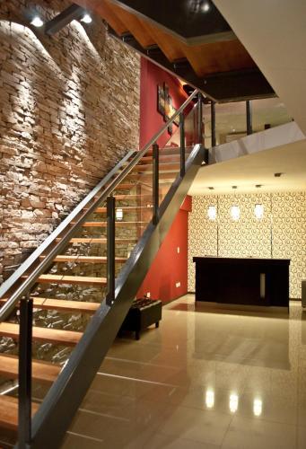 . Hotel Aires de Tandil