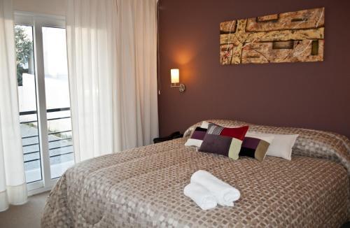 Фото отеля Hotel Aires de Tandil