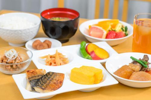 Hotel Mystays Premier Hamamatsucho photo 49