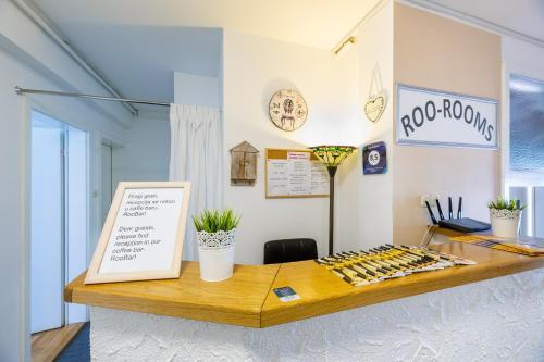 Roo-Rooms rom bilder