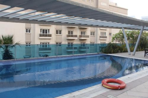 Oyo 133 Home Barsha Apartments