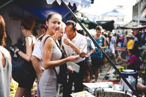 D Hostel Bangkok photo 63