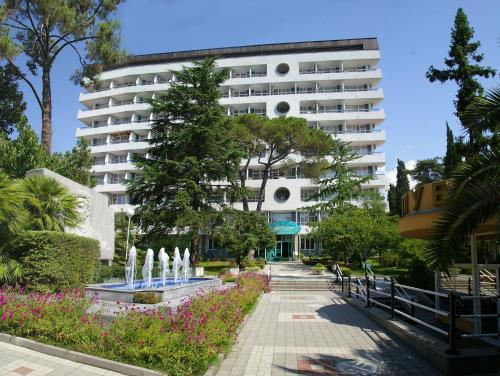 Health Resort Frunze