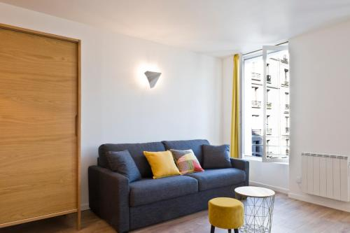 Pick A Flat - Bastille / Charonne apartments - Location saisonnière - Paris