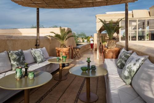 Quartier Bab Doukkala Derb Arset Aouzel n°72   Marrakech, 40000, Morocco.