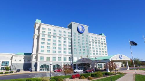 Isle Casino Hotel Waterloo