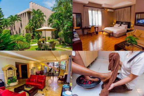 Clear Essence California Spa & Wellness Resort