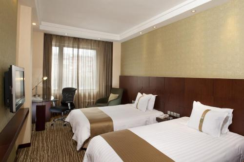 Holiday Inn Beijing Downtown photo 5