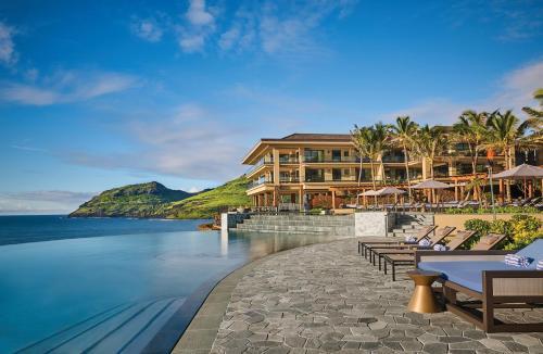 Timbers Kauai Ocean Club And Residences