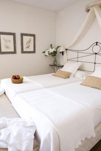 Premium Twin Room Palacio De Los Navas 20