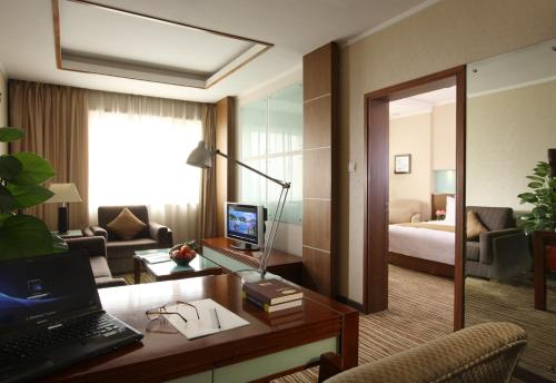 Holiday Inn Beijing Downtown photo 15