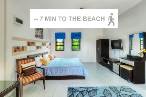 Beach Line. Adele Castle Phuket  Beach Line. Adele Castle Phuket