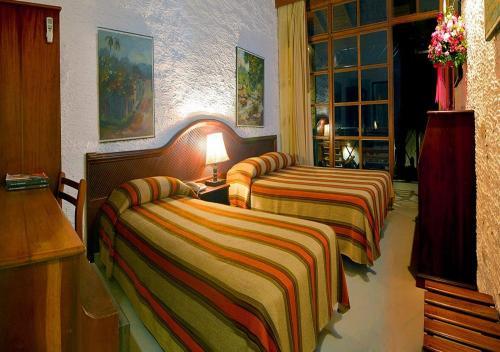 Hotel Puerto Palmeras Tarapoto Resort, San Martín