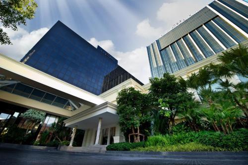 The Sukosol Hotel Bangkok photo 8