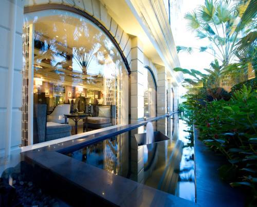 The Sukosol Hotel Bangkok photo 9