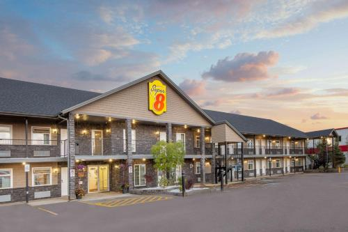 Super 8 By Wyndham Fort Mcmurray