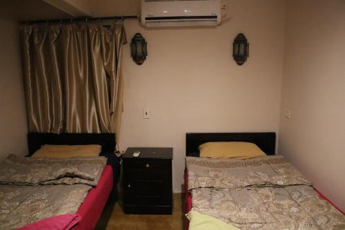 Wake Up! Cairo Hostel - image 8
