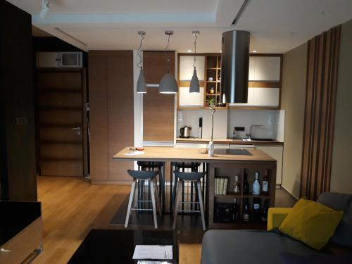 . Apartman Prestige Center