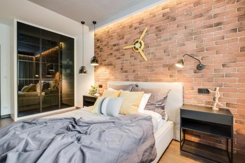 . Apartamenty Tespis - Francuska Atal Park