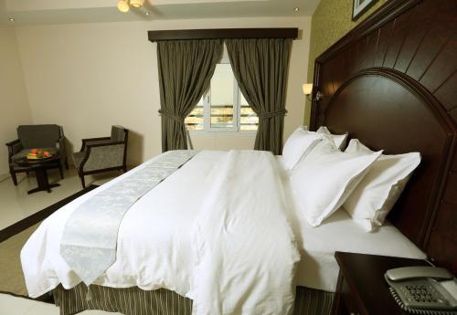 Hotel Asfar Hotel Apartments
