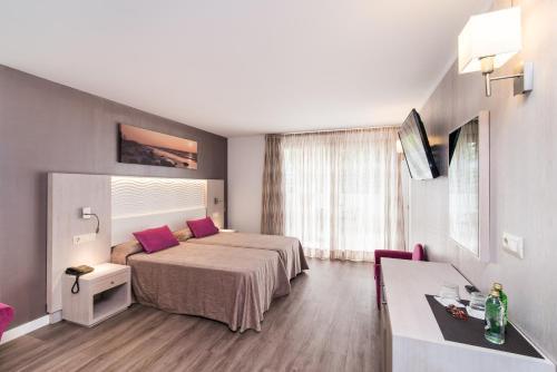 Foto - Hotel Baviera