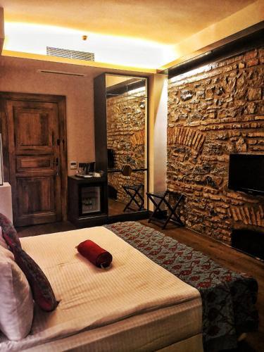 Istanbul Gumusyan Hotel tek gece fiyat