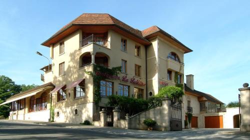. Hotel La Sablière