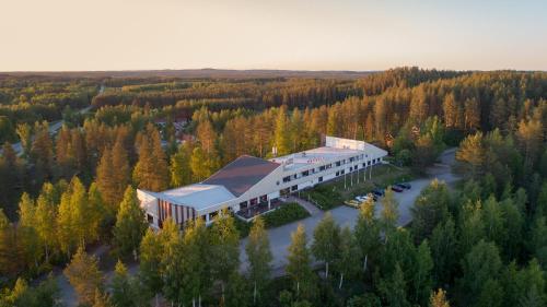 Hotel Julie - Joensuu