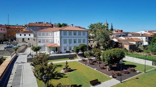 . Hotel Fonte Velha