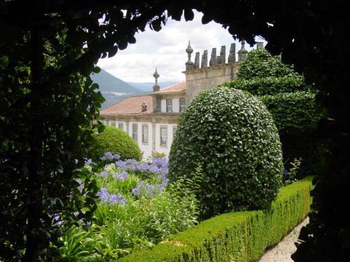 Casa do Campo de Molares