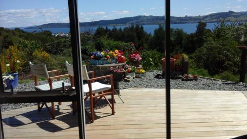 Pumice - Accommodation - Taupo