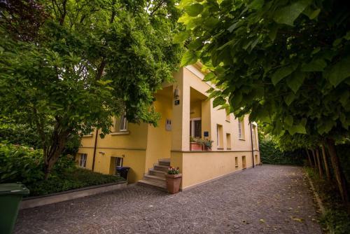 Nebo - Apartment - Zagreb