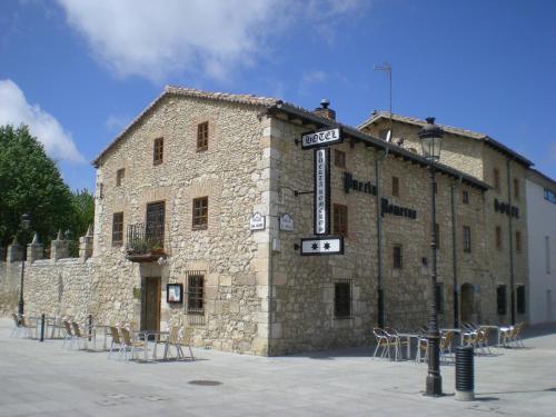 HotelHotel Puerta Romeros