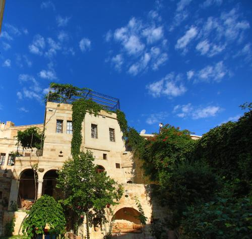 Urgup Selcuklu Evi Cave Hotel - Special Category tatil