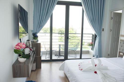 Winston Hotel - Ho Chi Minh City