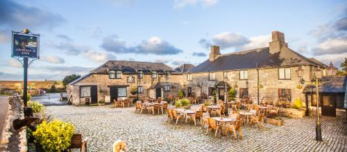 . The Jamaica Inn