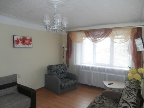 . Central Daugavpils Apartment