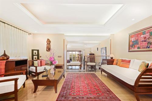 Suite Superior con vistas al mar The Marbella Heights Boutique Hotel 3