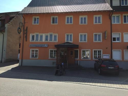 . Landgasthof Ochsen