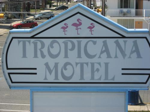 Tropicana Motel - Wildwood, NJ 08260