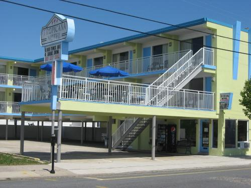 Tropicana Motel - Wildwood, NJ 08260