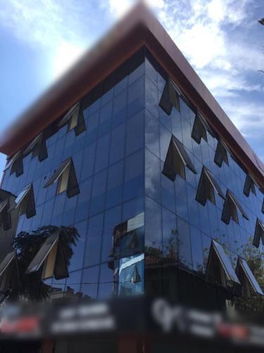 Istanbul TIMUR HOTEL harita